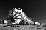 Rio Grande Streamliner - Colorado RR Museum