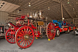 1901 Waterous Steam Fire Pumper
