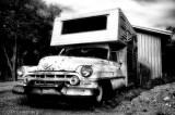 1952 Cadillac Camper