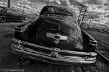 1946-48 Lincoln Continental