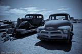1954 Chevy Truck, et al