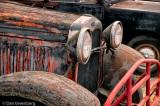 1930 Ford Model AA Truck