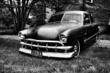 1951 Ford Mild Custom