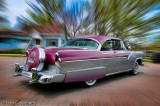 1955 Ford - Mild Custom