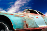 Chevy Swap Meet Car