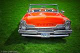 1957 Lincoln Premier