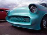 57 Chevy Custom