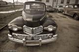 46-48 Lincoln Continental