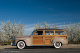 1946 Plymouth