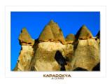 Kapadokya - Turkey