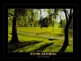 Golf - Humedal Hondarribia - SPAIN