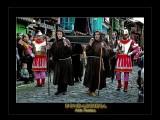 Holy week - HONDARRIBIA - SPAIN