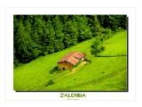 Zaldibia - SPAIN