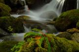 waterfalls, marvels in motion