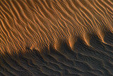 death valley, a drama of light and shadow