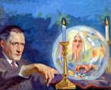 metaphysical globe