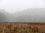 Slitere National Park, Zilie kalni