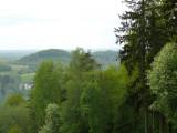 Aluksne highlands, Delinkalns
