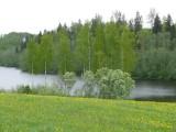 Raipala lake, Korneti area
