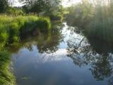 Tirza river near Karkli