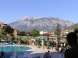 Kemera and Antalya, Turkey