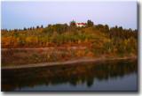 Little House on the Saskatchewan River