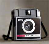 Kodak Fiesta