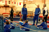 2009 Gym Competition