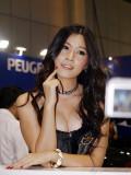 Pretty Girls: Bangkok Motor Show 2010