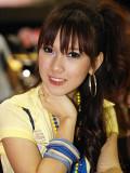 Pretty's Bangkok Motor Show 2008
