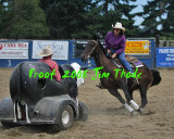 Yelm, August 23, 2008