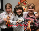2007 Cuttin Loose Club of WA Banquet Pics