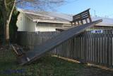 Wayward Deck