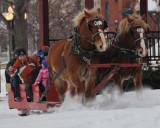 St. Albans Winter Carnival '09