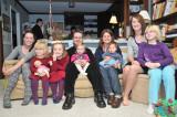 Christmas Cousins '09
