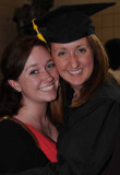 Katelyn Graduates from St. Michael's College