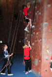 Summit Climbing Gym 2009