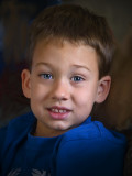 Grandson Carter