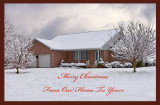 Our 2010 Christmas Greeting To You