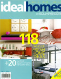 Feature - Ideal Homes, Jan 2010