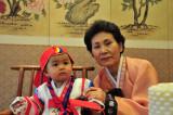 Nikki's 1 year old birthday (DOL) @ Seoul