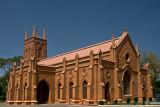 Church in Peshawar