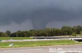Tornado: 04 May 2003