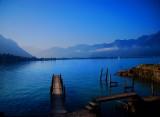 Blue Switzerland