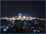 Chatan Night View