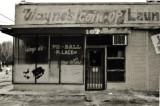 Ghetto Store, Memphis