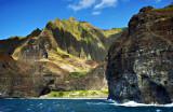 Kauai, Kalalau