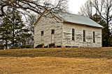 Shady Road Church, Tennessee
