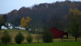 Autumn, Williamson County
