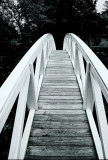 The Bridge at Somesville,Maine